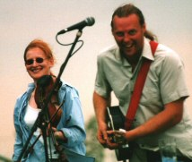 Lindsay and Stuart, click to see YouTube Video